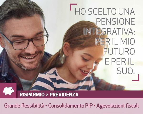 Consulenza UnipolSai Previdenza