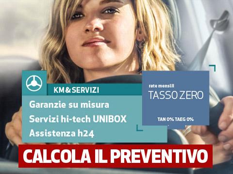 UnipolSai - Polizza Tasso Zero